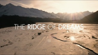 WATCH – Two Best Friends Set Out To Ski 'The Ridge Of Dreams' In Alaska