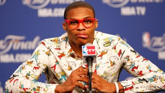 Anonymous NBA Coach Slams Former MVP Russell Westbrook For Not Being A Good Complement For Anyone