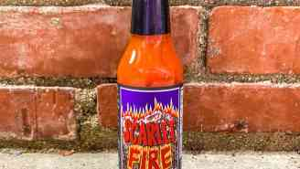 Scarlet Fire Hot Sauce Review – The Ultimate Hot Sauce For Jam Band Fans