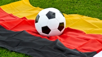 A German Soccer Team Lost 37-0 By Practicing Social Distancing After Their Opponents Were Exposed To The Virus During A Previous Game