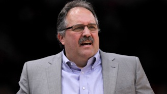 Stan Van Gundy Goes Scorched Earth And Rips The Astros For Sucking This Season Without The Help Of Cheating