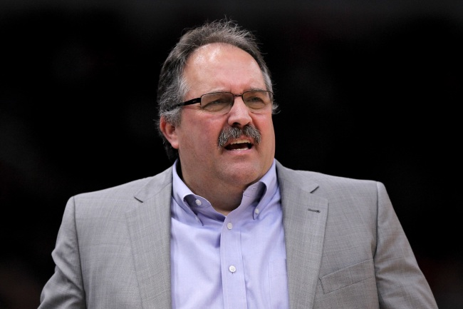 Former NBA coach Stan Van Gundy absolutely ripped the Houston Astros for being awful this MLB season without the help of cheating