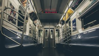 No Fun New York Is Officially Banning Dropping Deuces On The Subway After A Surge In Soiled Seats