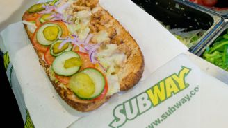 Ireland's Supreme Court Rules Subway's Subs Can't Be Legally Defined As 'Bread' Due To The Absurd Amount Of Sugar They Contain