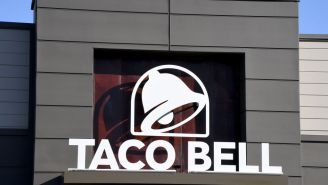 Taco Bell Is Classing Up Its Menu By Releasing A Limited-Edition Wine Designed To Pair Perfectly With A New Cheesy Chalupa