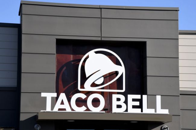 taco bell releases own wine