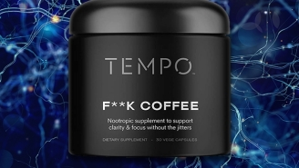 I've Finally Found A Supplement That Gives My Brain A Boost Without The Downsides Of The Alternatives You Probably Rely On