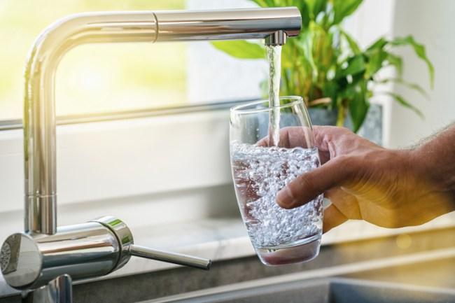 texas tap water brain eating amoeba