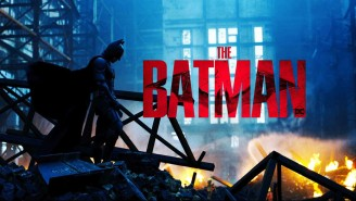 Someone Made A 'The Batman'-Style Trailer For 'The Dark Knight' And Of Course It's Glorious
