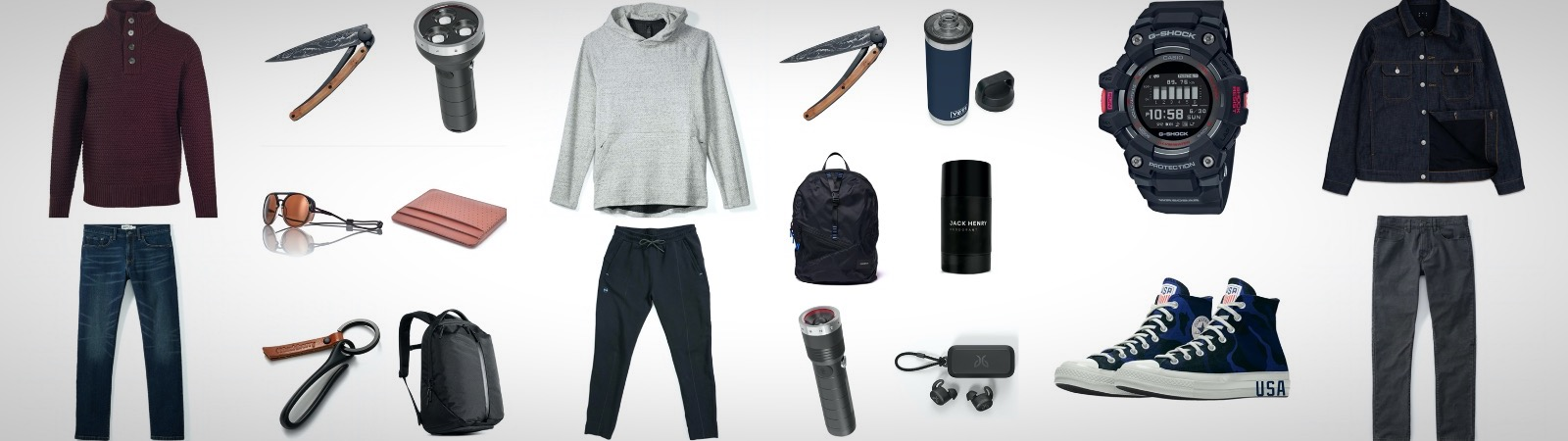 50 'Things We Want' This Week: Best Buttondowns, Sweaters, And Sneakers For Fall