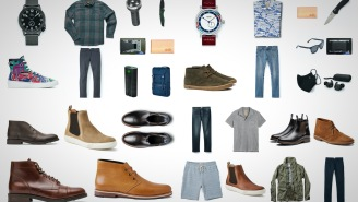 50 'Things We Want' This Week: Boots, Whiskey, Labor Day Sales, And More