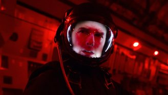 Tom Cruise Soaring To Space Station On Elon Musk's SpaceX Dragon For New NASA-Involved Movie