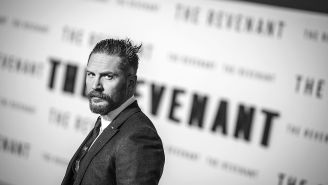 Bookies Slash The Odds Of Tom Hardy Becoming The Next James Bond In HALF