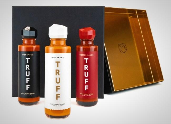 Truff Hot Sauce Variety Pack