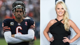 Jay Cutler Is Rumored To Be Dating Tomi Lahren And The Internet Had Jokes