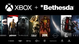 The Console Wars Are Heating Up As Microsoft Buys Bethesda Studios To Boost Xbox Lineup