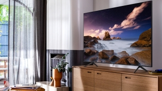 Samsung Is Running A Massive TV Sale Right Now (…Up To $2000 Off 8K QLED TV Combos)