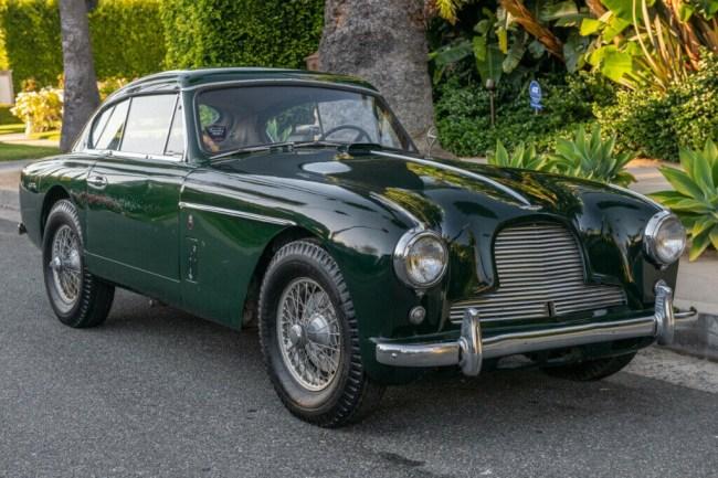 Best Vintage Exotic Cars For Sale Online This Week