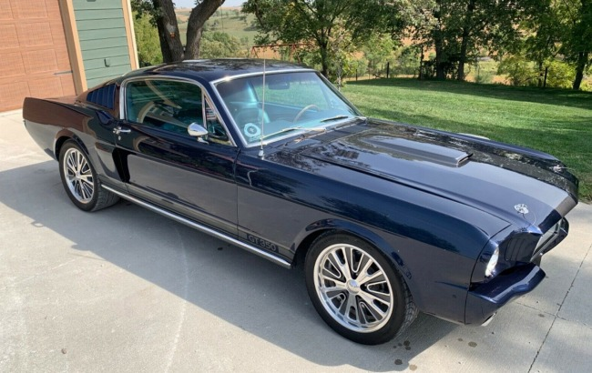 Best Vintage Muscle Cars For Sale Online This Week