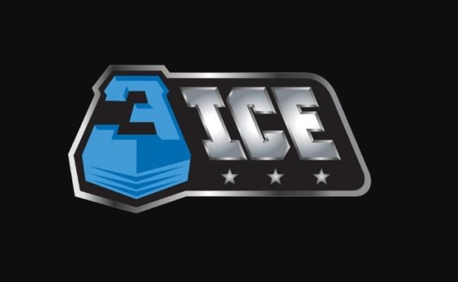 3ice hockey