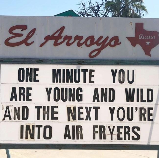 50 best memes air fryers joke