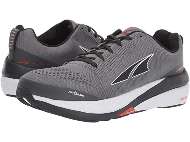 Altra Footwear Paradigm 4.5