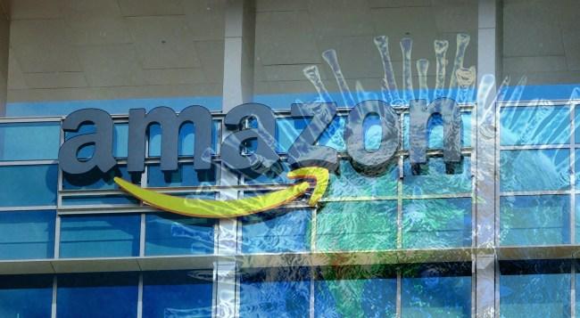 Amazon Says Almost 20000 Of Its Employees Contracted Coronavirus