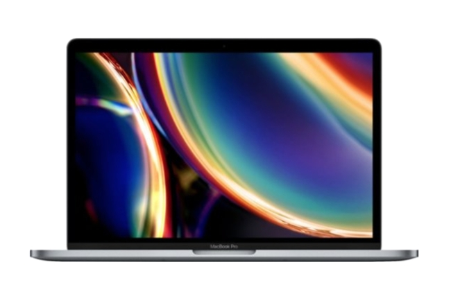 """Apple MacBook Pro 13"""" Display with Touch Bar"""