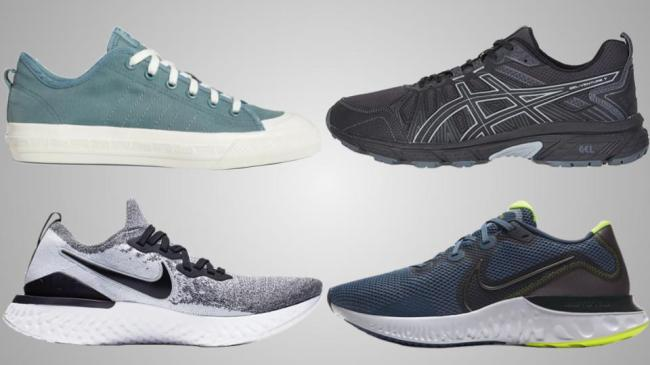 Best Shoe Deals for 10/10