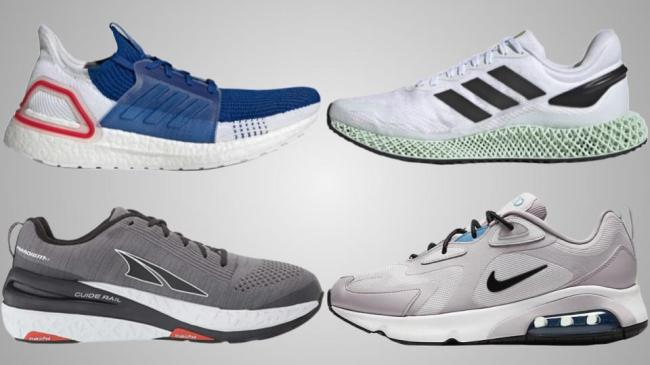 Best Shoe Deals for 10/11