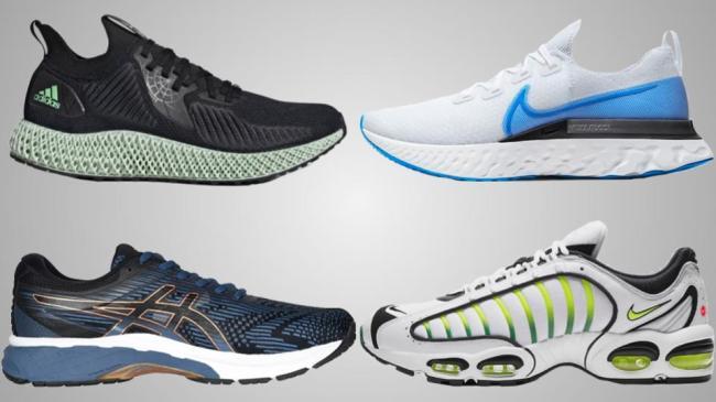 Best Shoe Deals for 10/14