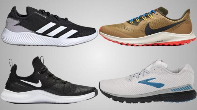 Best Shoe Deals for 10/15