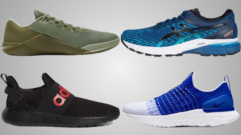 Best Shoe Deals: adidas, ASICS, Brooks