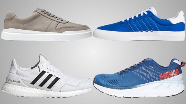 Best Shoe Deals for 10/17