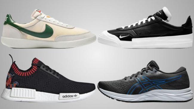 Best Shoe Deals for 10/22