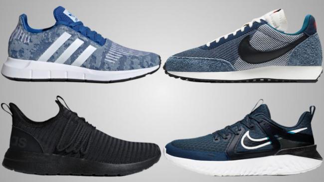 Best Shoe Deals for 10/24