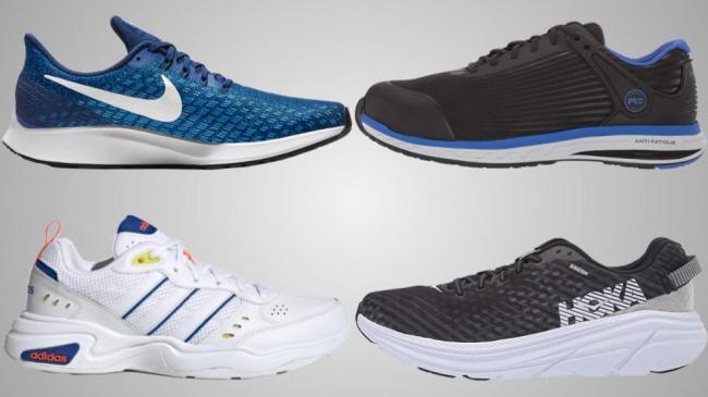 Best Shoe Deals for 10/25