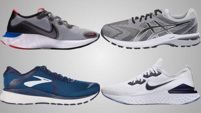 Best Shoe Deals for 10/26