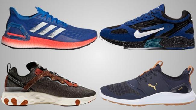 Best Shoe Deals 10/29