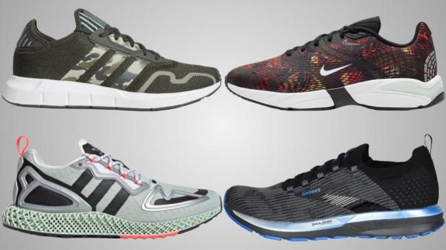 Best Shoe Deals for 10/30
