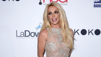 Britney Spears Randomly Decides To Give Us Her Beach Day Essentials In Bizarre Instagram Video