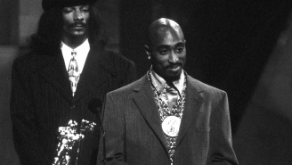 Busta Rhymes Tells Wild Story About Tupac Going OFF On The Soundman At A College Show
