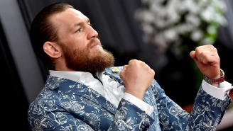 Chael Sonnen Has Some Words Of Advice For Conor McGregor: 'You Don't Know What You're Doing'