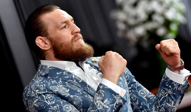 Chael Sonnens Advice To Conor McGregor Dont Go Into Promoting