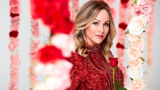 The Harvard Grad On The Bachelorette Is A Total Bummer For The University