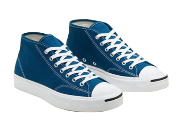 Converse Seasonal Color Twill Jack Purcell