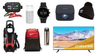 Daily Deals: Smartwatches, Air Purifiers, Samsung Sale And More!