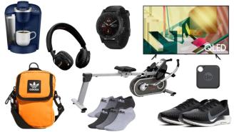 Daily Deals: Headphones, Coffee Makers, Tiles, Samsung Sale And More!