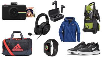 Daily Deals: Apple Watches, Polaroids, Headsets, Nike Sale And More!