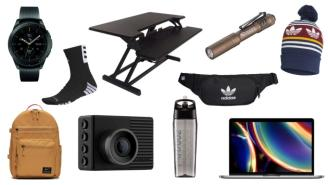 Daily Deals: Dash Cams, MacBook Pros, Flashlights, Nike Sale And More!
